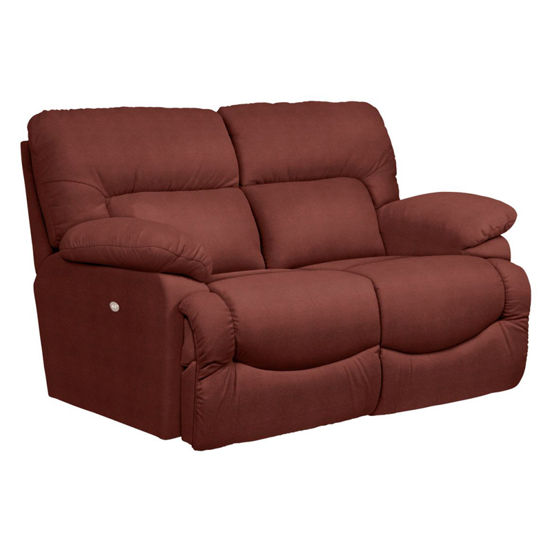 La Z Boy 711 Asher Power La Z Time Full Reclining Loveseat Discount Furniture At Hickory Park