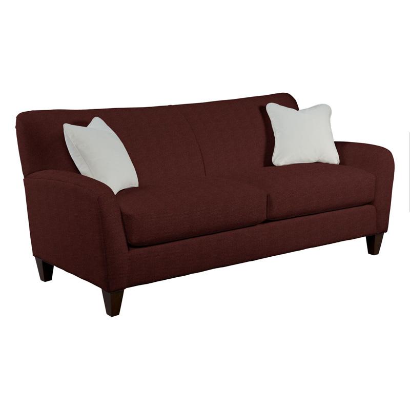 La Z Boy 623 Dolce Premier Sofa Discount Furniture At Hickory Park Furniture Galleries