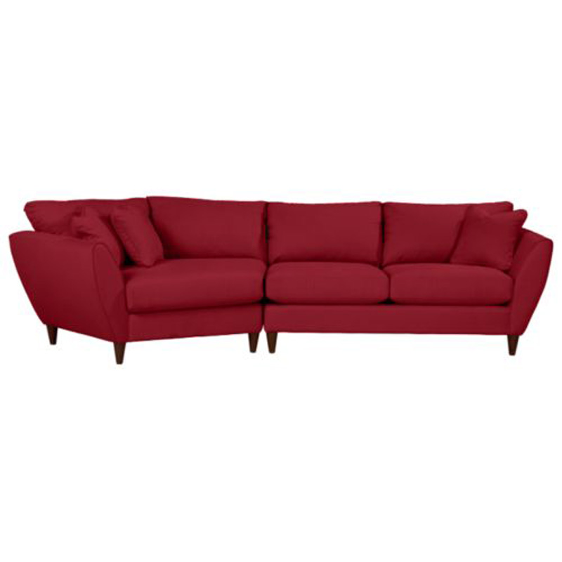 La-Z-Boy 664 Tribeca Sectional Discount Furniture at ...