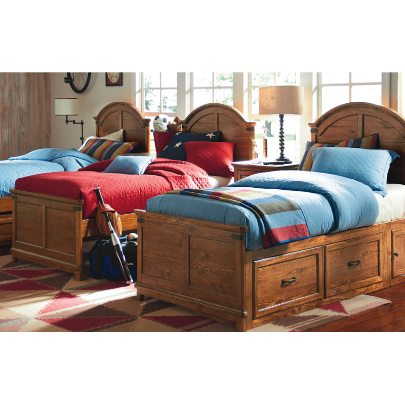 Legacy Classic Kids 3900 9300 Bryce Canyon Underbed
