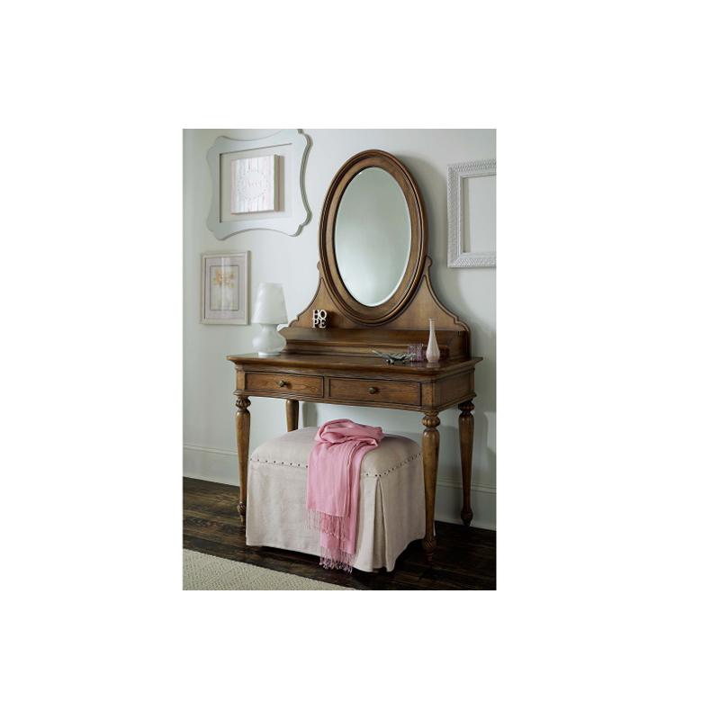 Legacy classic kids 5840 0700 danielle vanity mirror for Miroir danielle