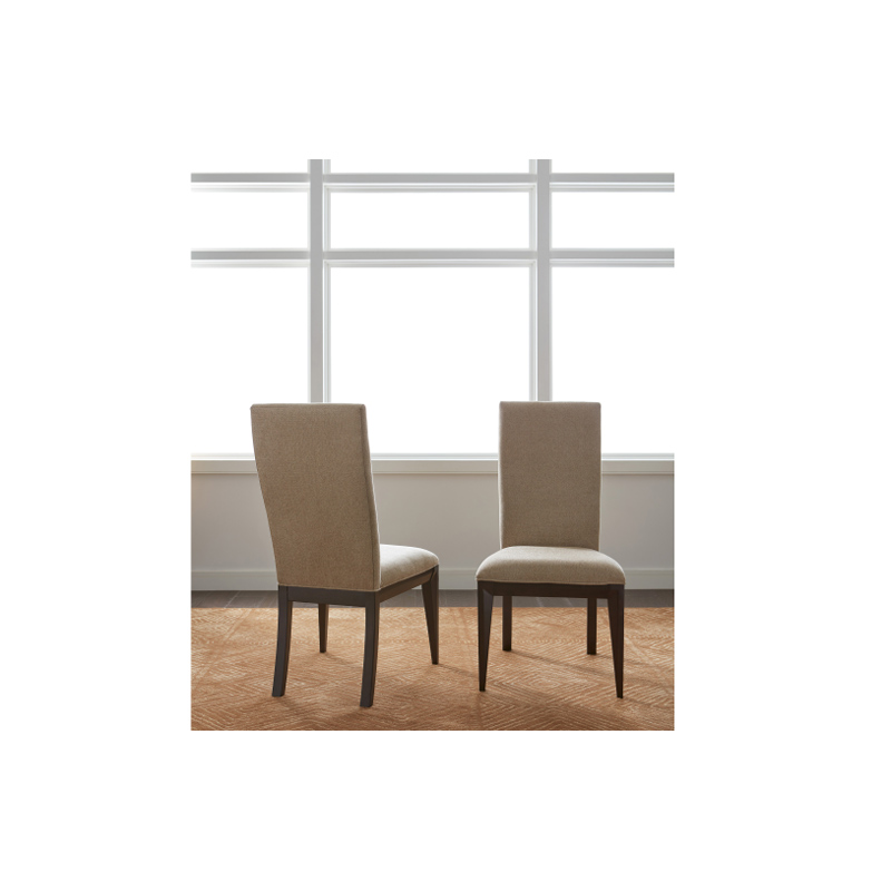 Legacy classic 6500 240 kd urban rhythm upholstered side for Urban furniture