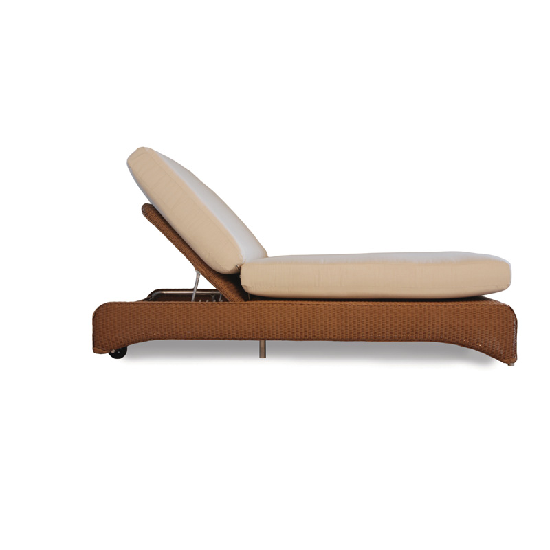 lloyd flanders 6040 chaises double pool chaise discount. Black Bedroom Furniture Sets. Home Design Ideas