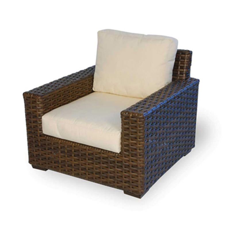 Lloyd Flanders 38002 Contempo Lounge Chair Discount
