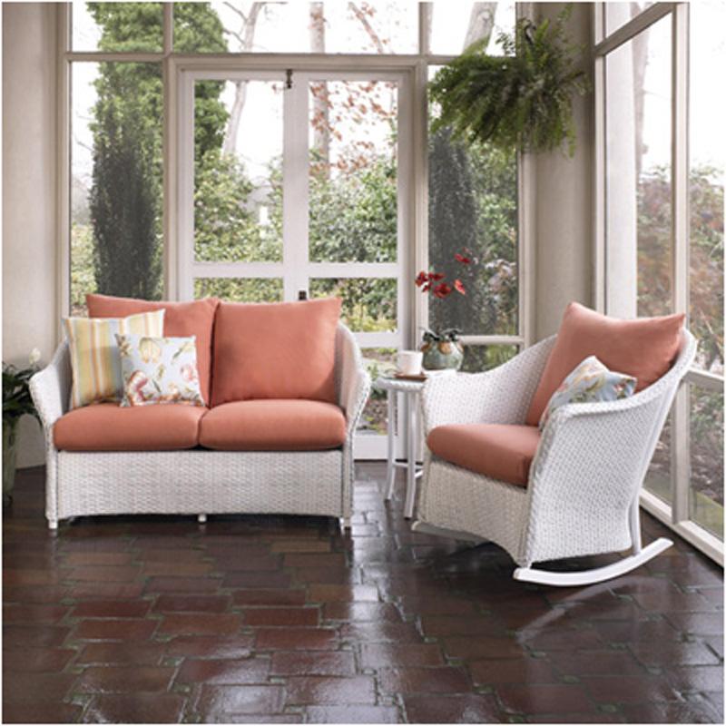 Weekend Furniture Warehouse: Lloyd Flanders 72050 Weekend Retreat Love Seat Discount
