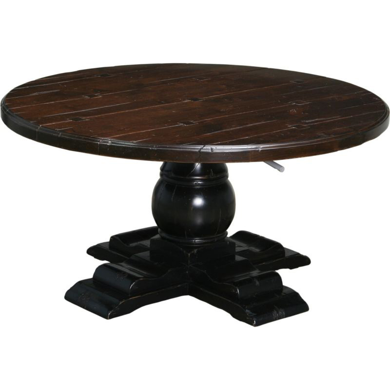 Lorts 1211 Occasional High Low Cocktail Table Discount Furniture At Hickory Park Furniture Galleries