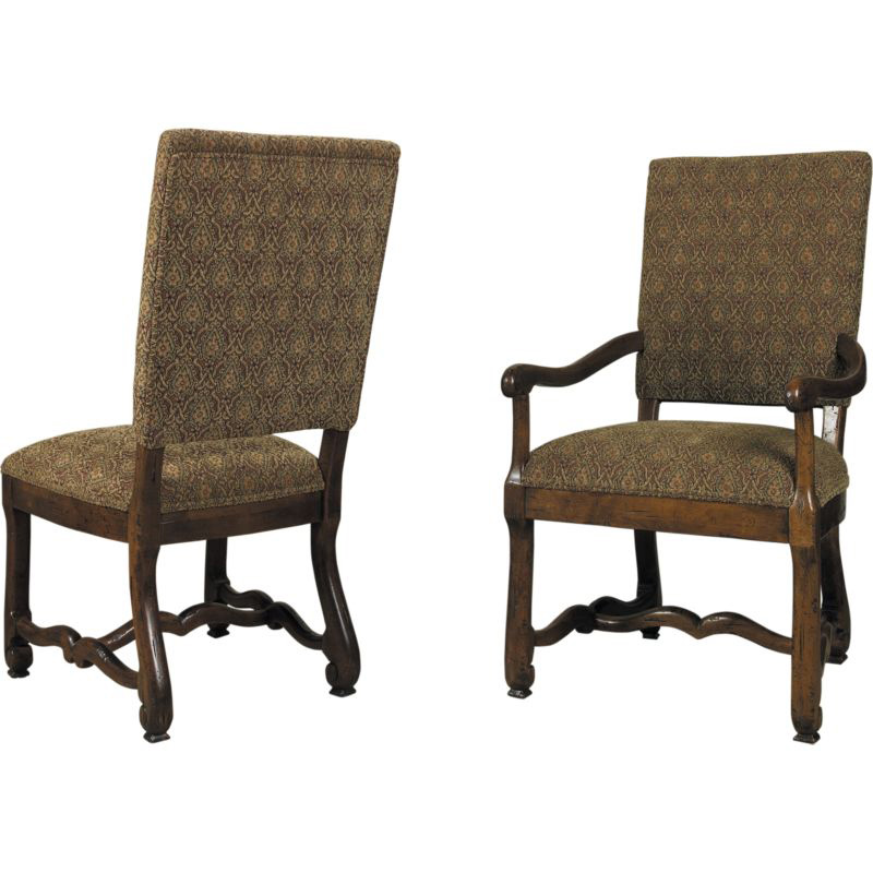 Lorts 9792 9793 Dining Arm Chair Discount Furniture At Hickory Park Fur