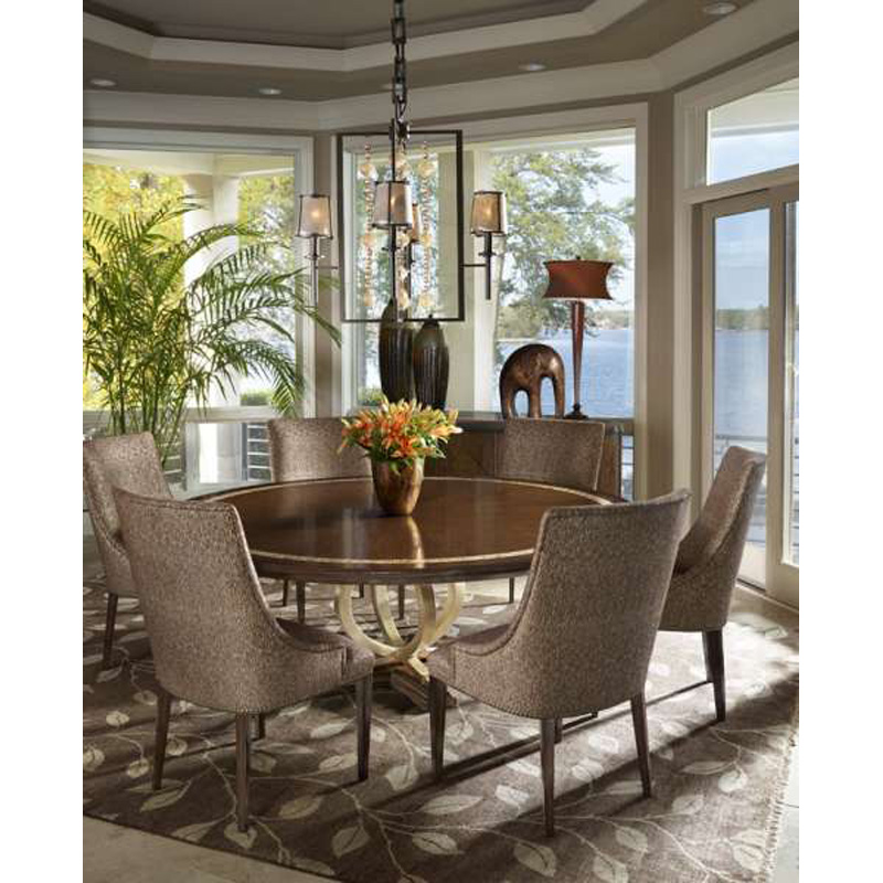 Marge Carson Dining Room Rs1277 Rivoli