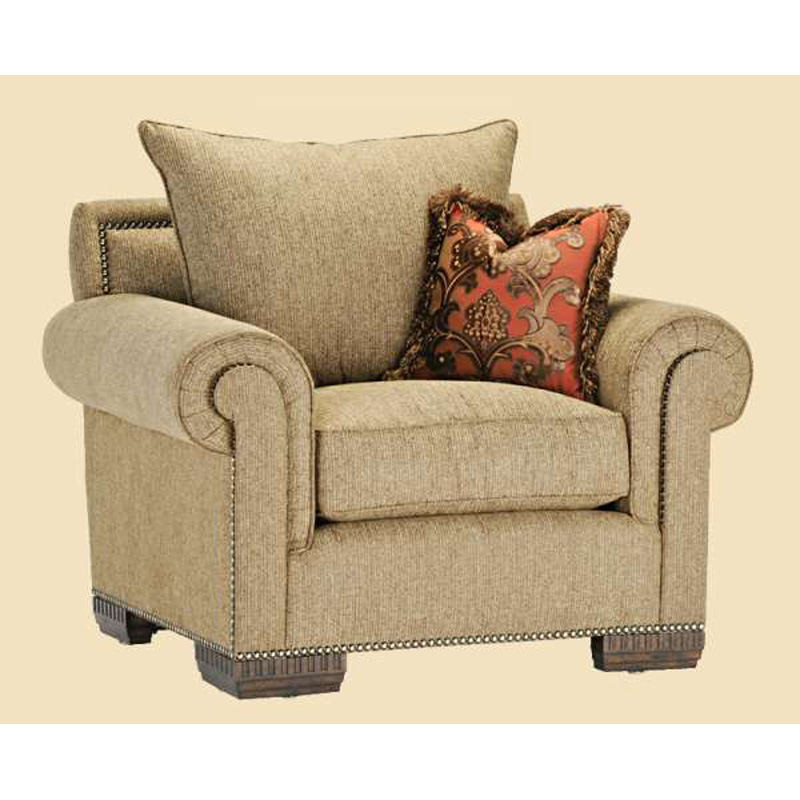 Marge Carson By41s Bentley Chair Discount Furniture At Hickory Park Furniture Galleries