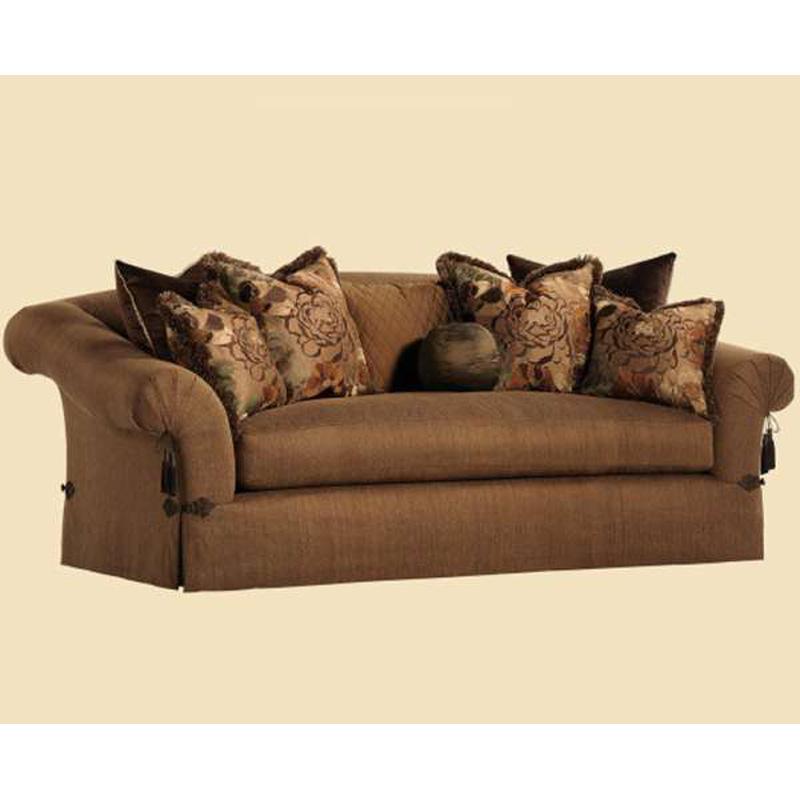 Marge Carson Bel43 Mc Sofas Bella Sofa Discount Furniture At Hickory Park Furniture Galleries
