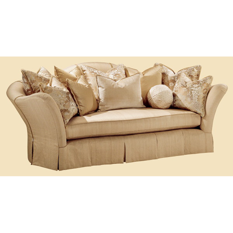Marge Carson Hy43 Mc Sofas Holly Sofa Discount Furniture At Hickory Park Furniture Galleries