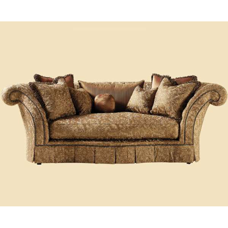 Marge Carson Kb43 Mc Sofas Kimberly Sofa Discount Furniture At Hickory Park Furniture Galleries