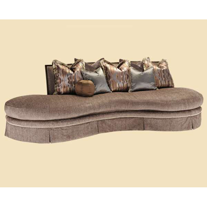 Marge Carson Kle43 Mc Sofas Kylie Sofa Discount Furniture At Hickory Park Furniture Galleries