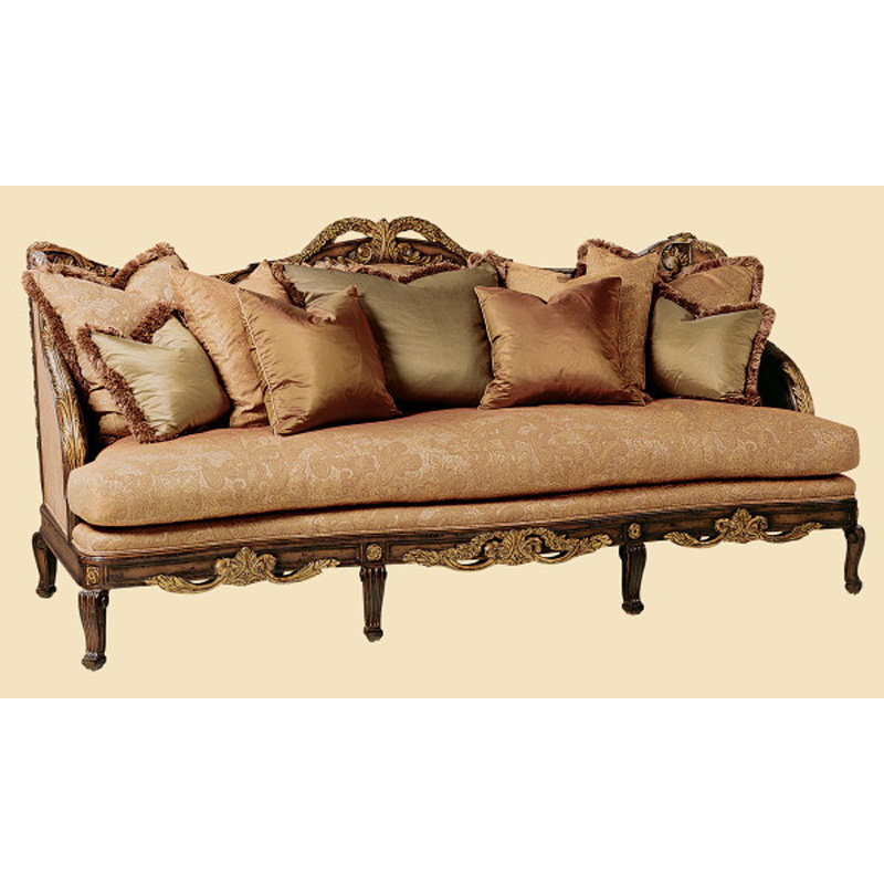 Marge Carson MA43 MC Sofas Marquesa Sofa Discount Furniture at