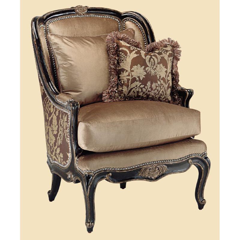 Marge Carson Mrg41 Mc Chairs Marguerite Chair Discount