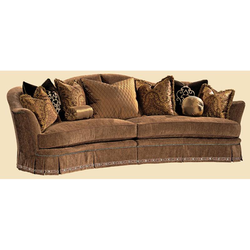 Marge Carson Mtz43 Mc Sofas Maritza Sofa Discount Furniture At Hickory Park Furniture Galleries