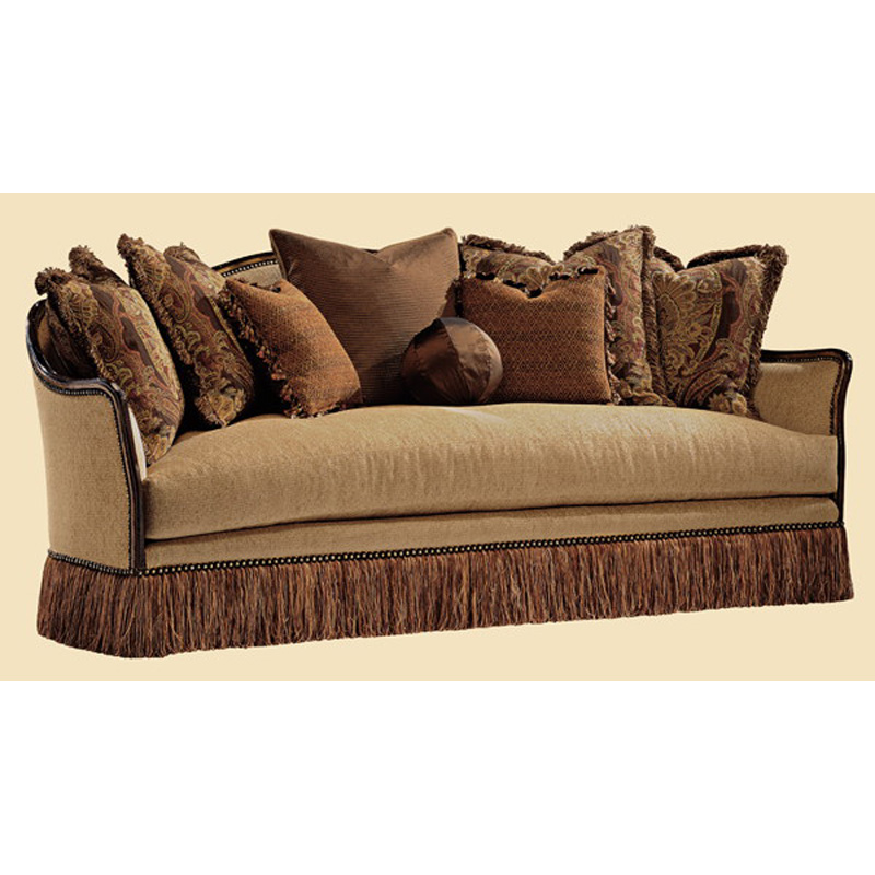 Marge Carson Mur43 Mc Sofas Murano Sofa Discount Furniture At Hickory Park Furniture Galleries