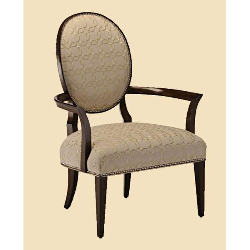 Marge carson sna41 sonoma lounge chair discount furniture for Carson chaise lounge