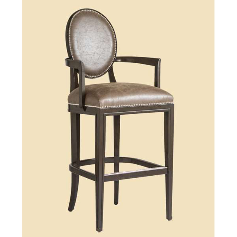 Marge Carson Sna47 29 Sonoma Barstool Discount Furniture At Hickory Park Furniture Galleries