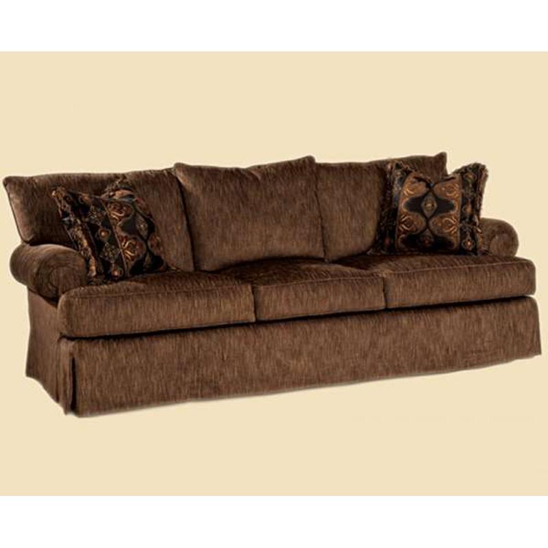 Marge Carson Stb43 98 Santa Barbara Sofa Discount Furniture At Hickory Park Furniture Galleries