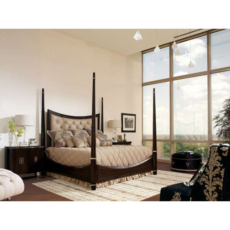 Marge Carson Rs1013 Samba Bedroom Discount Furniture At Hickory Park Furniture Galleries