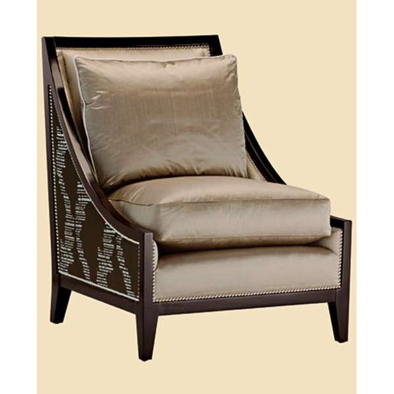 Marge Carson Tor41 Mc Chairs Torino Chair Discount Furniture At Hickory Park Furniture Galleries