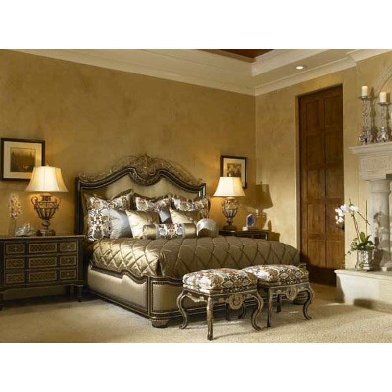 Marge Carson Rs1158 Trianon Court Bedroom Discount