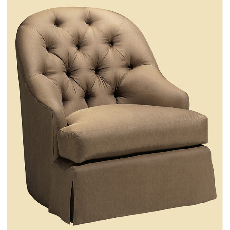 Marge carson vn41 mc chairs vanessa lounge chair discount for Carson chaise lounge