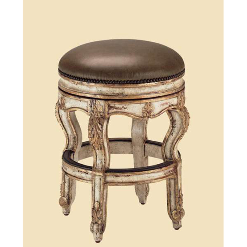 Marge Carson Vv47a 26 Vouvray Counter Stool Discount Furniture At Hickory Park Furniture Galleries