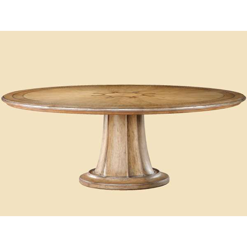 Marge Carson Dining Table Trc21 Trianon