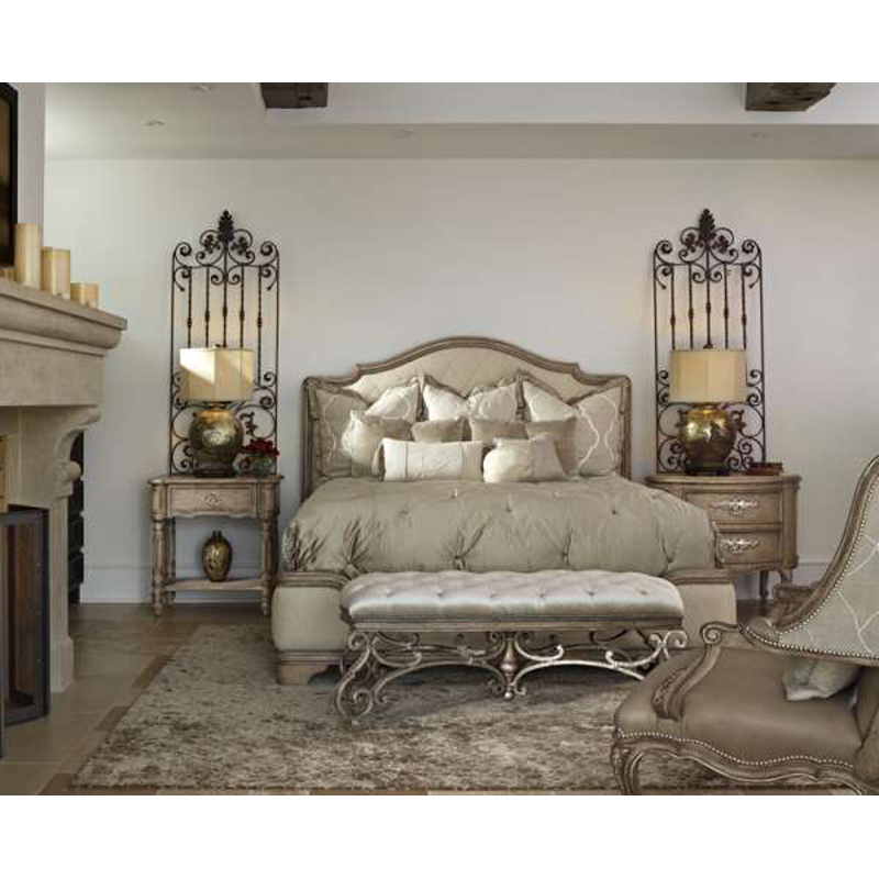 Marge Carson Rs1279 Rivoli Bedroom Discount Furniture At Hickory Park Furniture Galleries