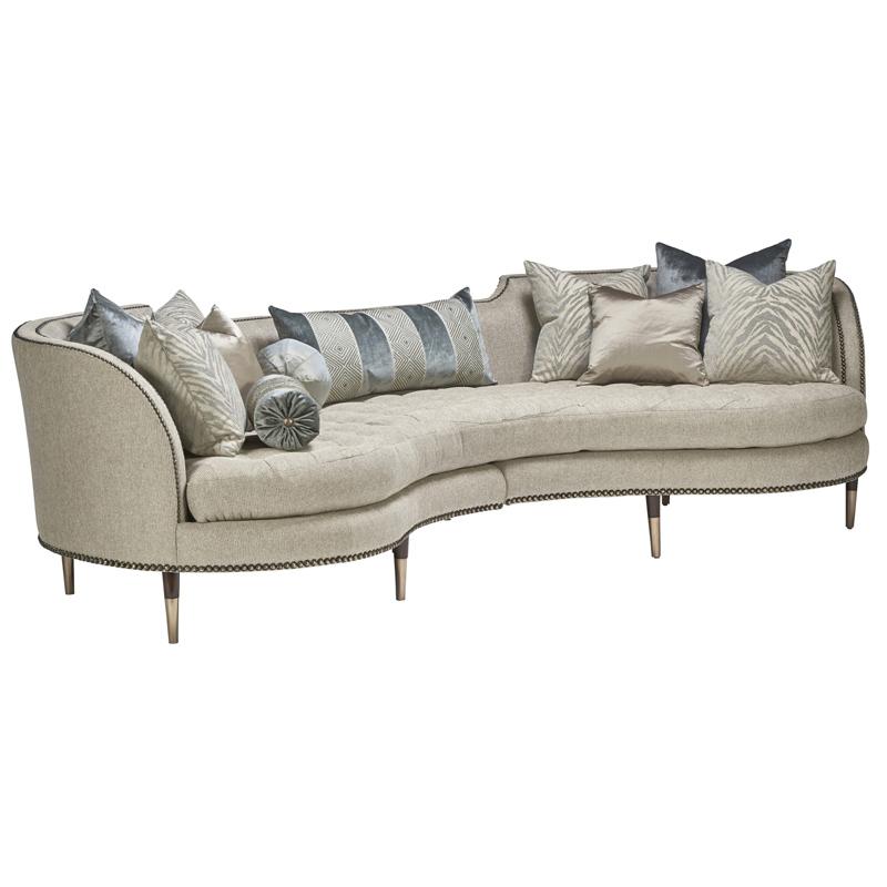 2 Piece Sofa CHC43