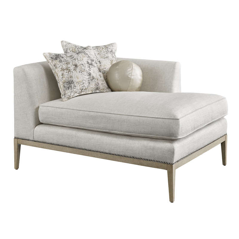 Chaise 693 sale at hickory park furniture galleries for Carson chaise lounge