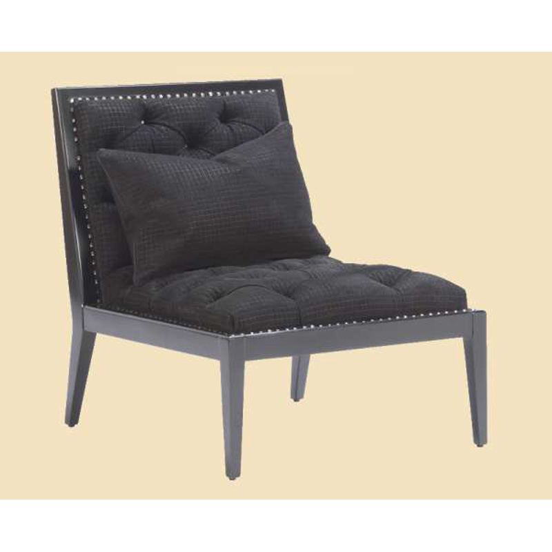 Marge Carson Grn49 Greenwich Chair Discount Furniture At Hickory Park Furniture Galleries