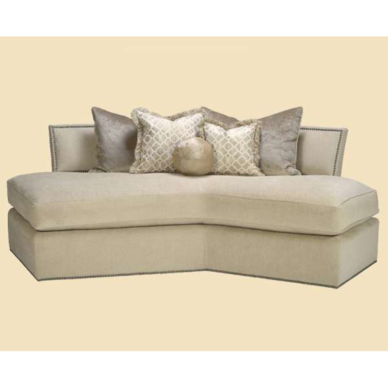 Marge Carson Mem43 Memphis Sofa Discount Furniture At Hickory Park Furniture Galleries