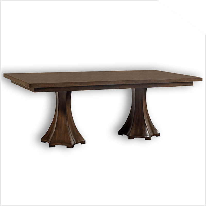 Old biscayne designs 9058a obd dining room andalusia for Php table design