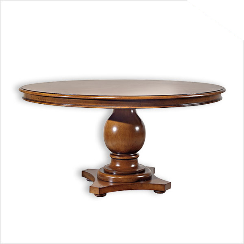 Old biscayne designs 7012b obd dining room fiona dining for Php table design