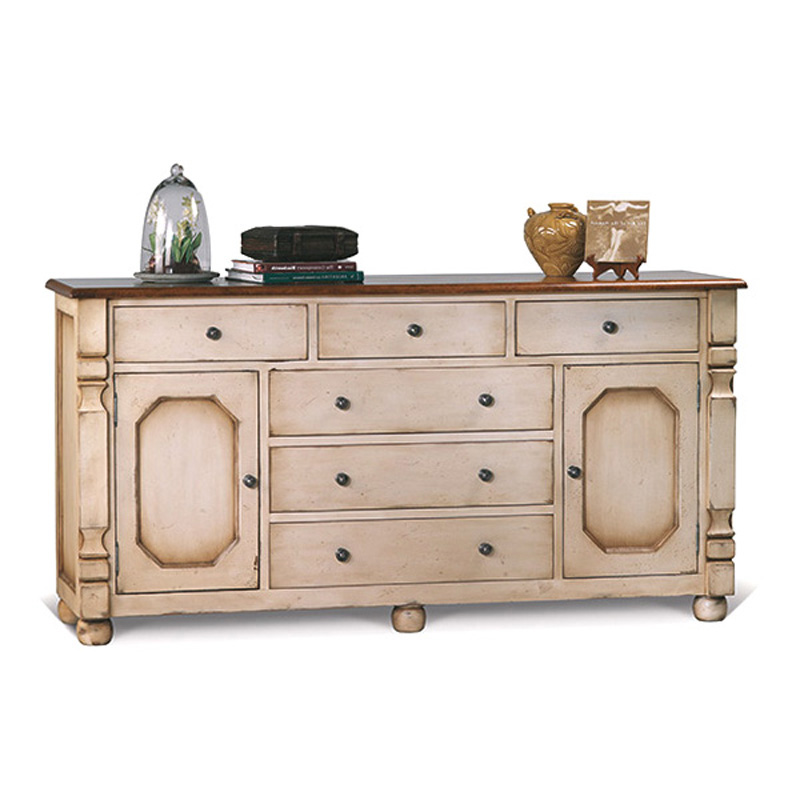 Cheap Old Furniture: Old Biscayne Designs 842 OBD Chests And End Tables Olga