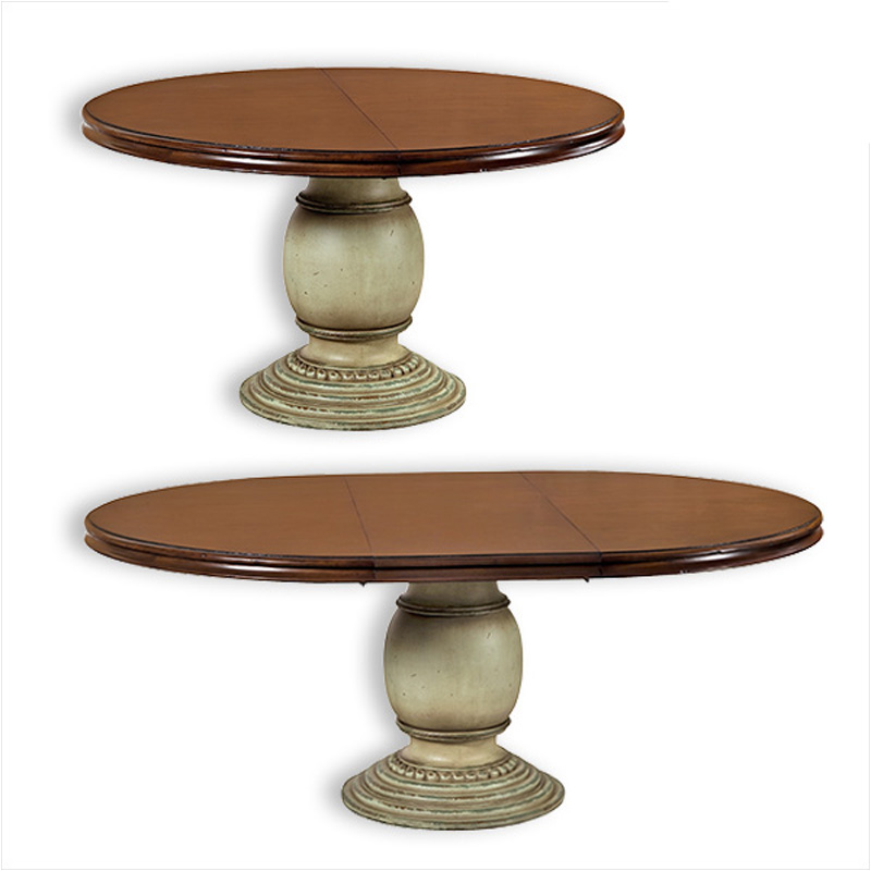Old biscayne designs 5209 obd dining room chelsea dining for Php table design