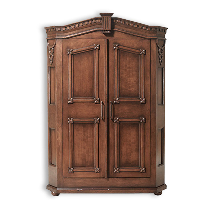 Cheap Old Furniture: Old Biscayne Designs Seymore Armoire Collection Armoire