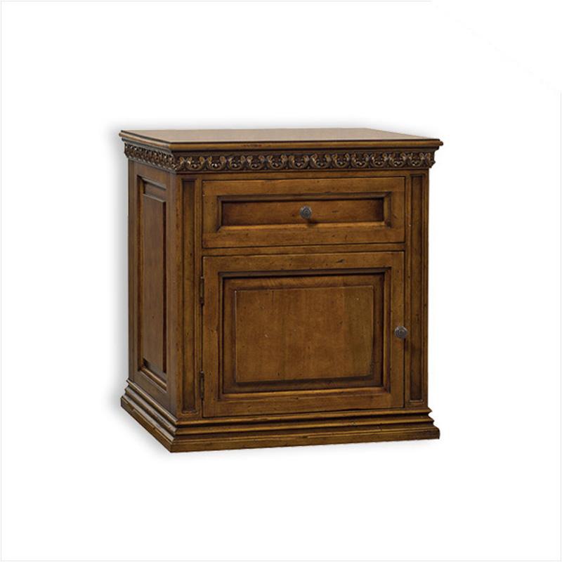 Roslyn Bedroom Furniture Set: Old Biscayne Designs 7595 OBD Chests And End Tables Roslyn