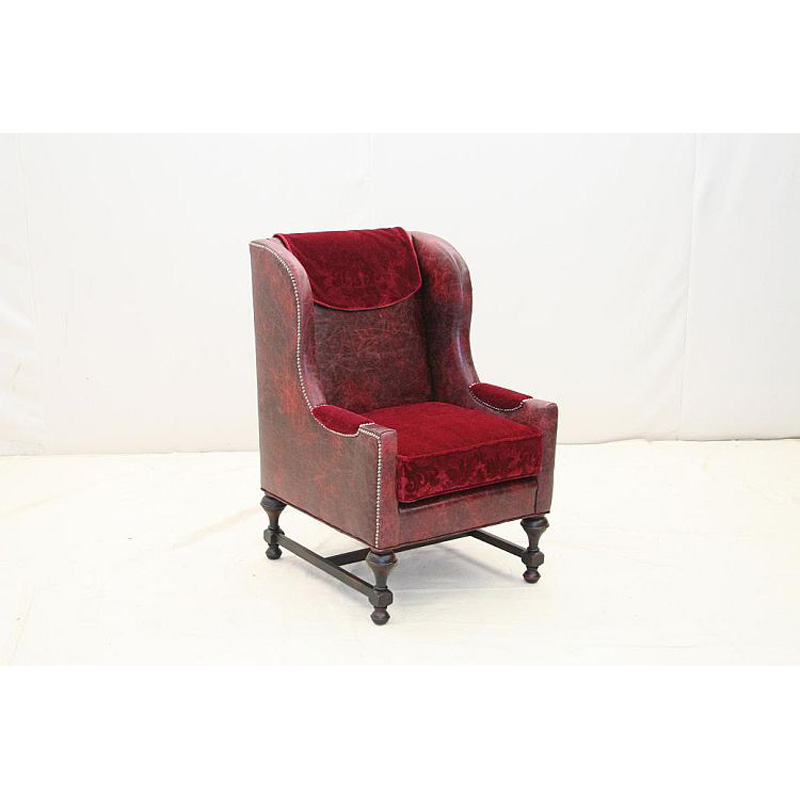 Old hickory tannery 777 01 oht chair wing chair discount for Furniture 777