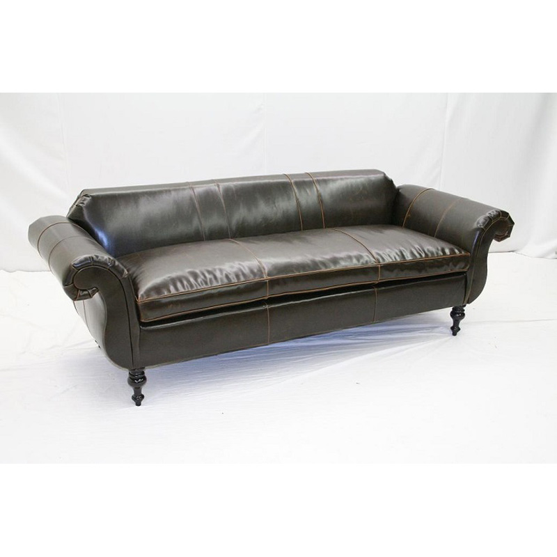 Old Hickory Tannery 7424 03 Oht Sofa Sofa Discount