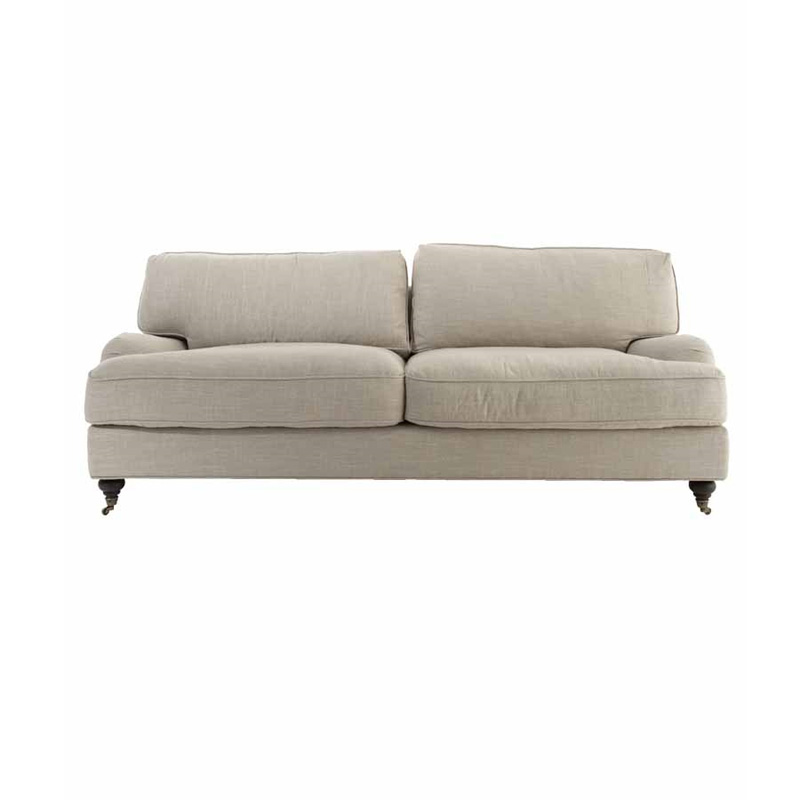 Orient express 7154 3 villa bryce 84 inch sofa discount for Sofa 84 inch