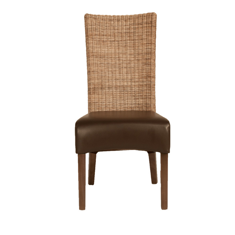 Orient Express 6811 New Wicker Hampton Dining Chair Discount Furniture At Hic
