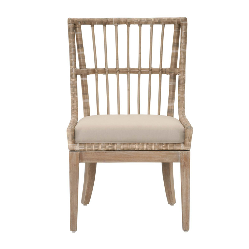 Orient Express 6831 New Wicker Playa Dining Chair Discount
