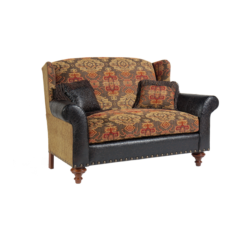 Paladin 4001 15 Settee Collection Settee Discount Furniture At Hickory Park Furniture Galleries
