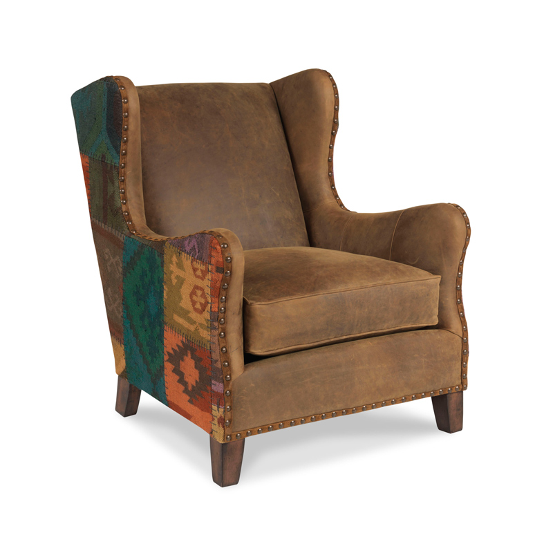 Jcpenney Furniture Outlet Ohio: Paladin 4195-01 Chair Groups Chair Discount Furniture At