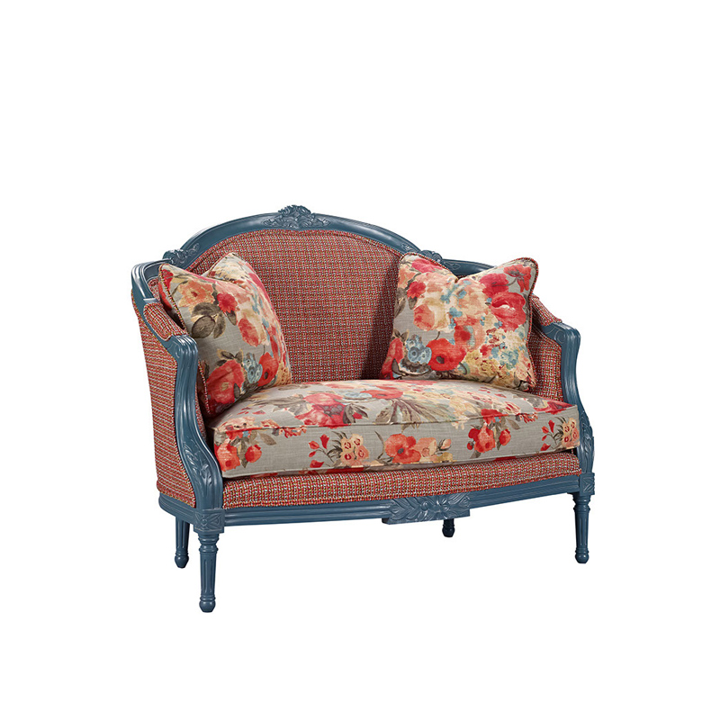 Paladin 6007 15 Settee Collection Settee Discount Furniture At Hickory Park Furniture Galleries