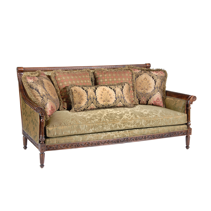 Paladin 6072 92 Sofa Collection Sofa Discount Furniture At Hickory Park Furniture Galleries